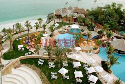 Sheraton Resort & Towers 5*