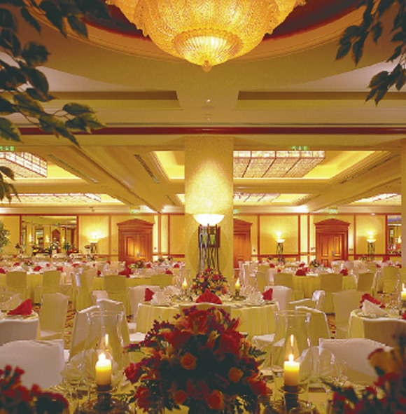 Sheraton Dubai Creek Hotel and Towers 5*
