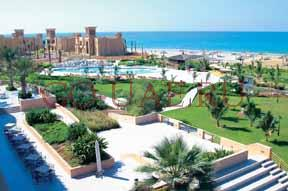 Al Hamra Fort Hotel & Beach Resort 4*